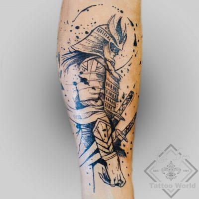 Tattoo Ritter